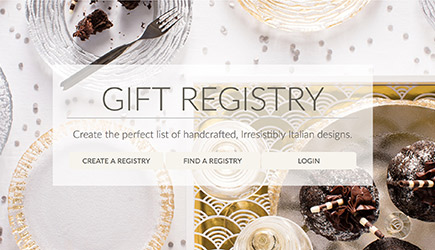 What To Put On A Wedding Registry.Wedding Registry Baby Registry Gift Registry Myregistry Com